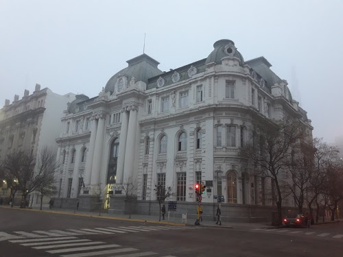 Bank of the Argentine Nation